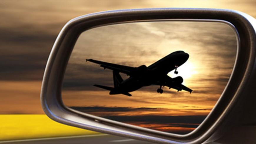 Servizio di navetta dall'aeroporto