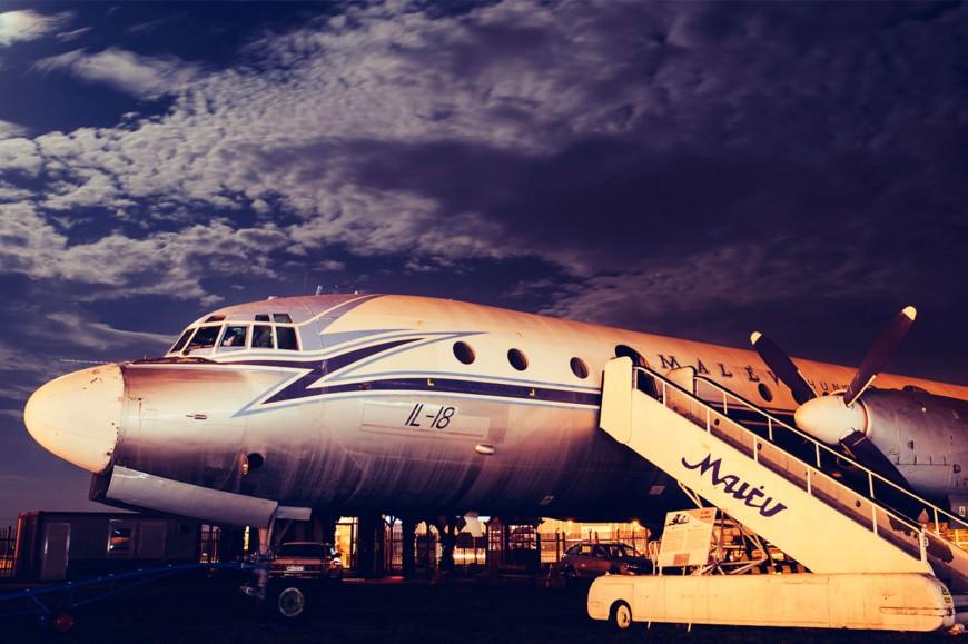Museo d'aeroporto